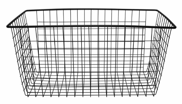 Wire basket high