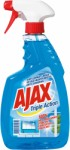 Ajax Glass Triple Action 750 ml