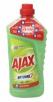 Ajax Rengøring Lemon - 1250 ml