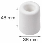 Door stopper – 48 mm