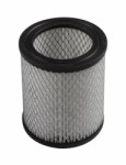 Filter for ash vacuum cleaner - item no. 60.182