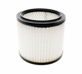 Filter for ash vacuum cleaner 10 L - item no. 60.186