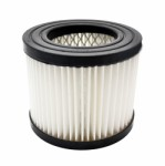 HEPA filter for ash cleaner - item no. 60.187 & 60188