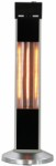 Patio heater - floor model - 2000 W