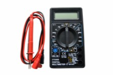 Multimeter 0-750 Volts