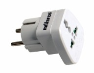 Universal adaptor - all in one