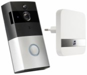 Video doorbell with wi-fi and app