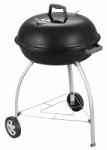 Charcoal kettle barbecue – Promotion. 3-leg Ø57 cm.