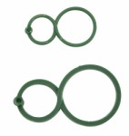Plant ring for tying – qty. 25.