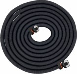 Flexihose – Flex3 – 15 metres Colour: black