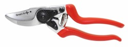 Secateurs  PLUS-180 with curved cutting edge
