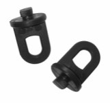 Plant tie supports for greenhouses – qty. 20.